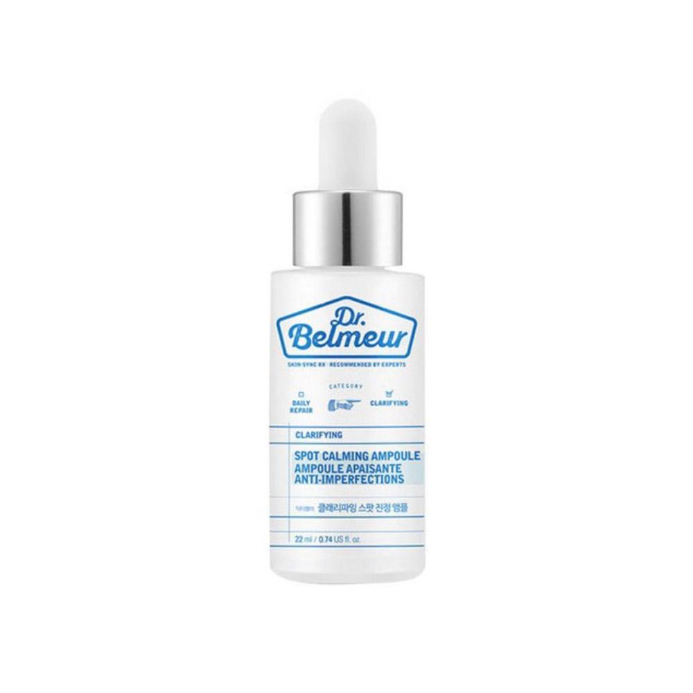 The Face Shop Dr. Belmeur Clarifying Spot Care Ampoule (22ml)