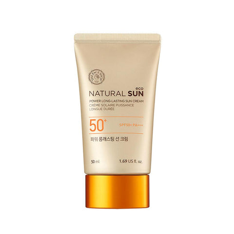 The Face Shop Power Long Lasting Sun Cream SPF50+ PA+++ (50ml)
