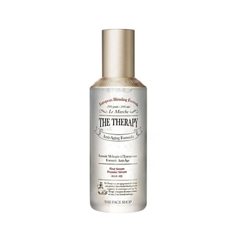 The Face Shop The Therapy First Serum (130ml)