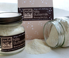 Load image into Gallery viewer, 'Nilla Buttermilk® - Vanilla & Buttermilk Bath Salts