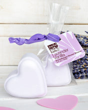 Load image into Gallery viewer, Heart-Shaped Shower Steamers in Two Scents
