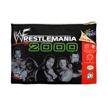 2000 Accessory Pouch