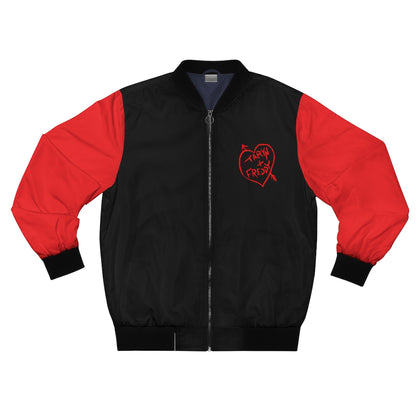DARE Bomber Jacket