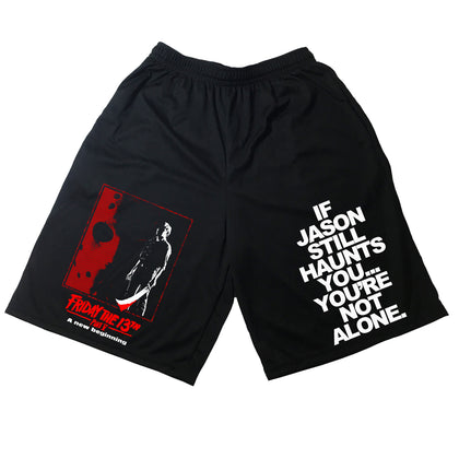 New Beginning Gym Shorts