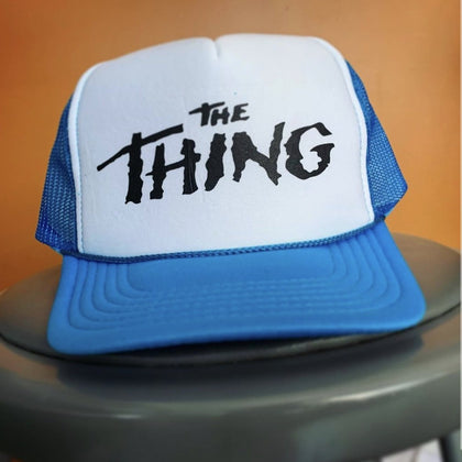 The Thing Cap