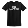 Wes Carpenter Shirt