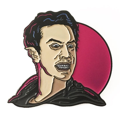 Benny Limited Edition Enamel Pin