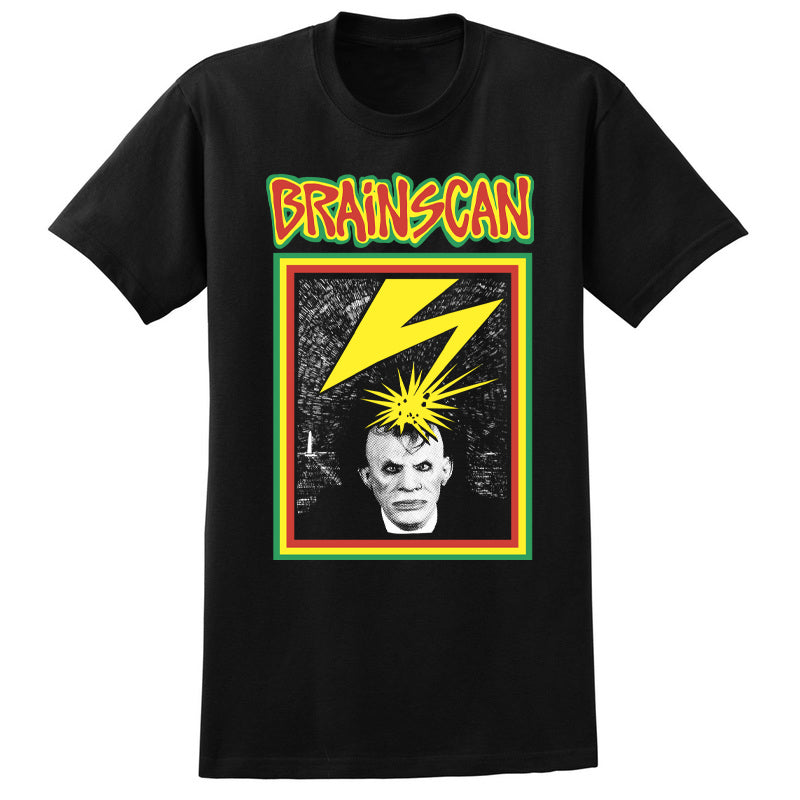 Brainscan Shirt