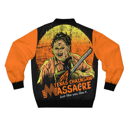 Whatamassacre Bomber Jacket