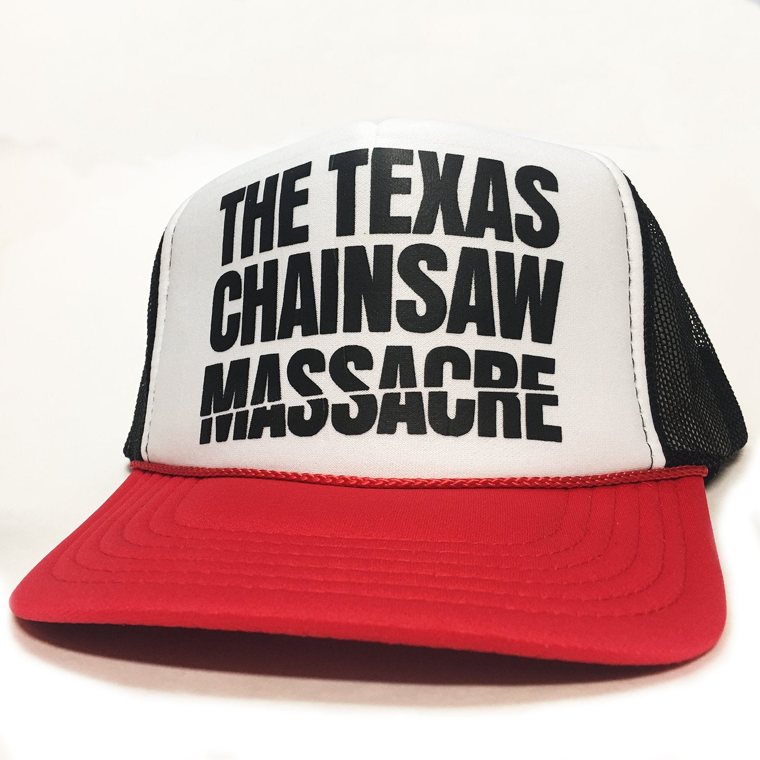 Texas Chainsaw Massacre Cap
