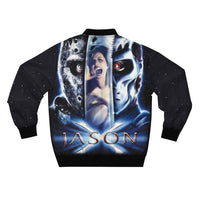Jason X Bomber Jacket