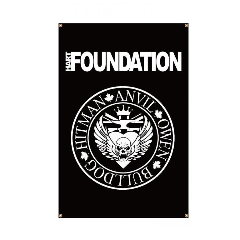 Foundation Wall Tapestry
