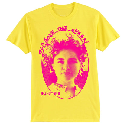 God Save the May Queen Shirt