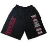 New Blood Gym Shorts