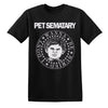 Pet Semetary Shirt
