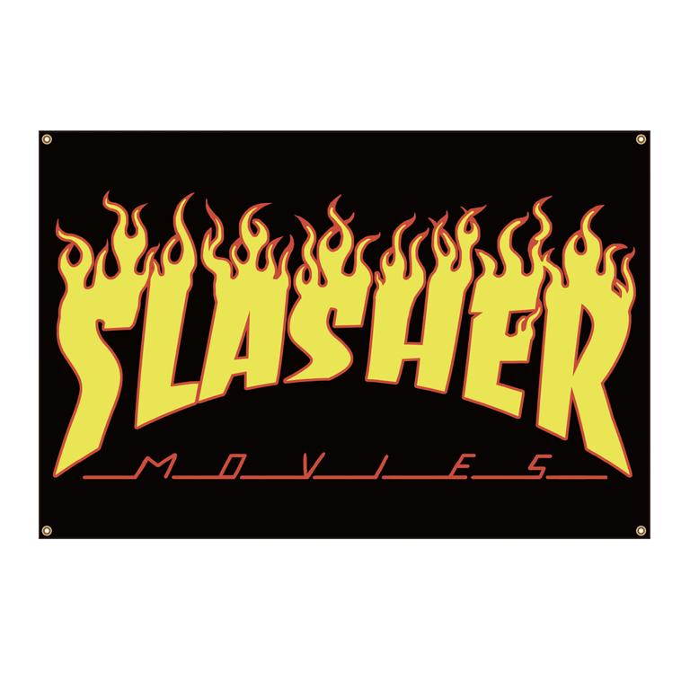 Slasher Movies Tapestry