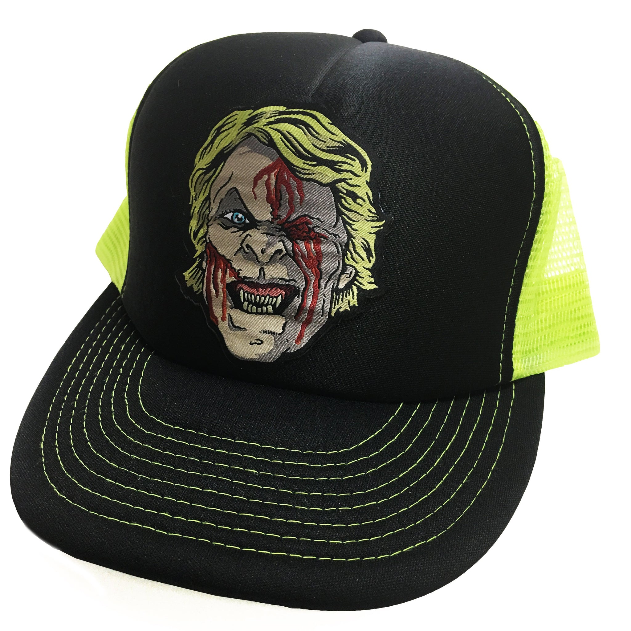 Sleepwalkers Cap