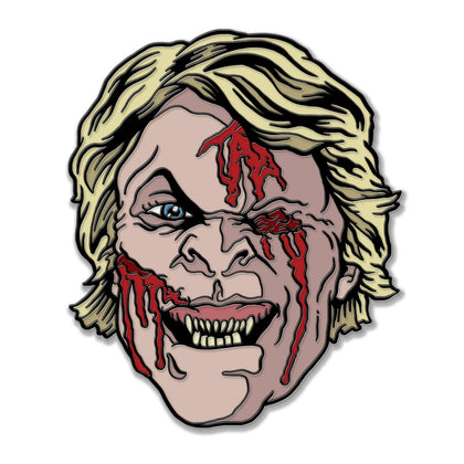 Sleepwalkers Enamel Pin