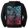 Stay Woke Zip-up Hoodie