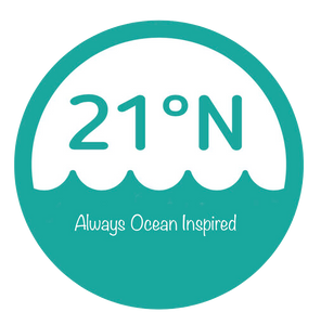 21 Degrees North Designs - 21ºN