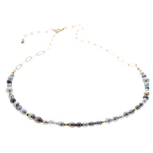 Load image into Gallery viewer, Keshi Choker - 21 Degrees North Designs - 21ºN