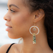 Load image into Gallery viewer, Heʻeia Earrings - 21 Degrees North Designs - 21ºN