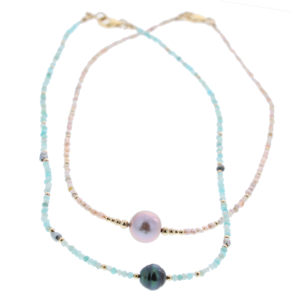 Emma Choker - 21 Degrees North Designs