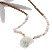 Load image into Gallery viewer, Pink Palace Necklace - 21 Degrees North Designs - 21ºN