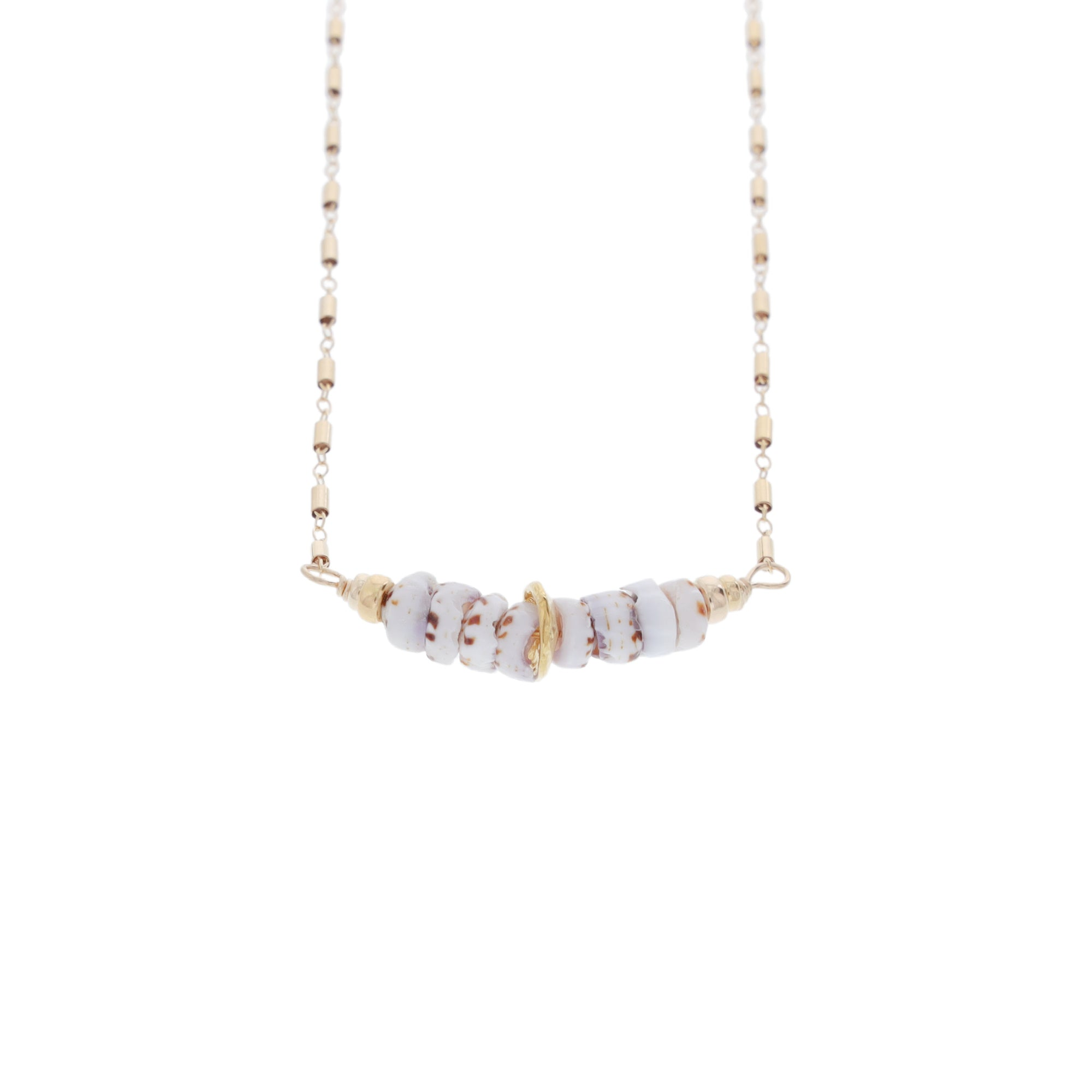 Pukalii Choker - 21 Degrees North Designs