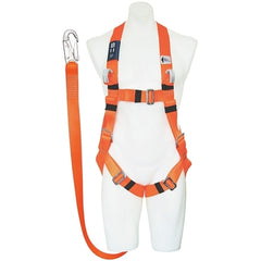 SPANSET 1150 Elevated Work Platform Full Body Fall Arrest Harness