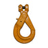G80 Clevis Self Locking Hook with Grip Latch