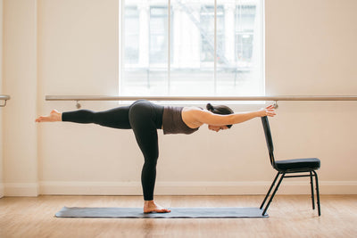 Barre Base FAQs – What to expect from a barre class