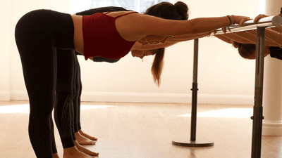 How To Make The Most Out Of Your Barre Base Workout