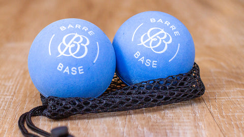 Massage Ball Set (in Tote)
