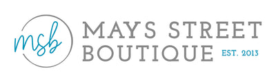 Mays Street Boutique