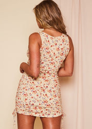 Juliet Floral Dress