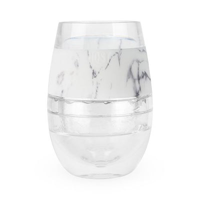 Host - Individual Wine Freeze Glasses ASSORTED