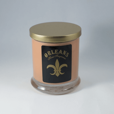 Orleans Home Fragrances - Creme Brûlée Candle