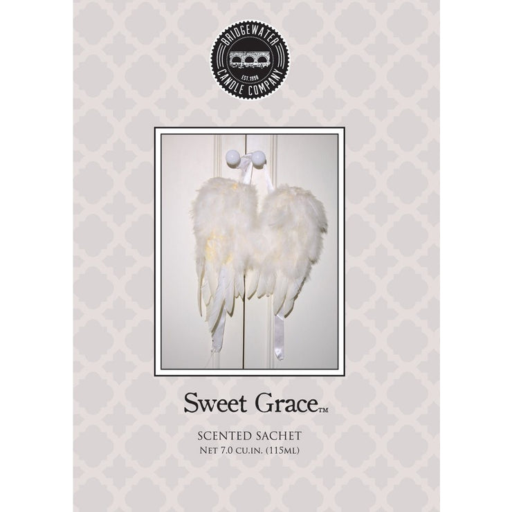 Bridgewater - Sweet Grace Sachet