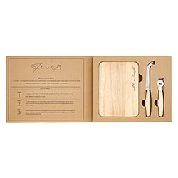 Cocktail Cardboard Book Set