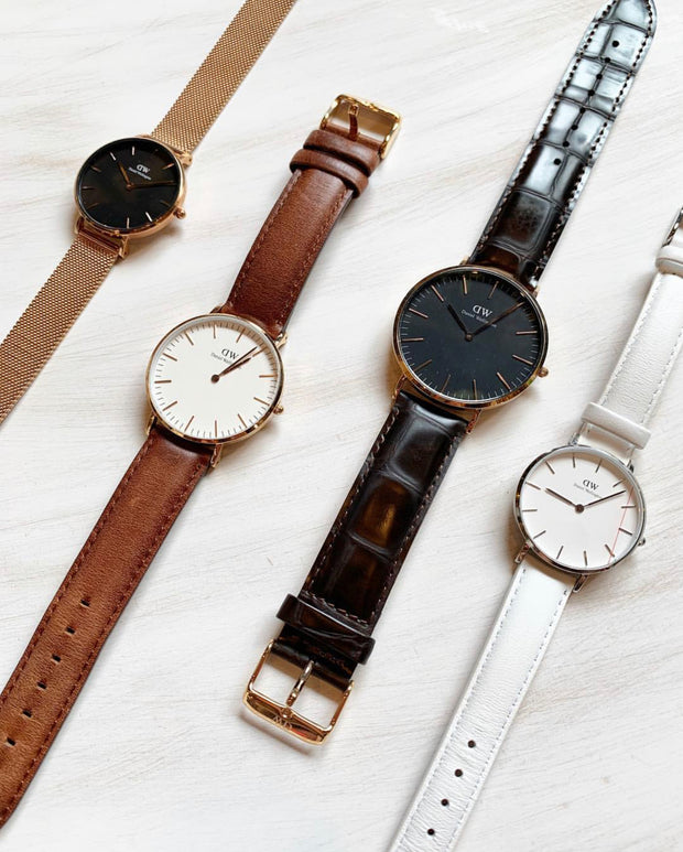 Daniel Wellington - Watches