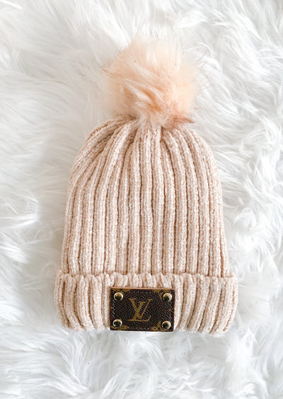 Michalke Made Lux Beanie - Sand