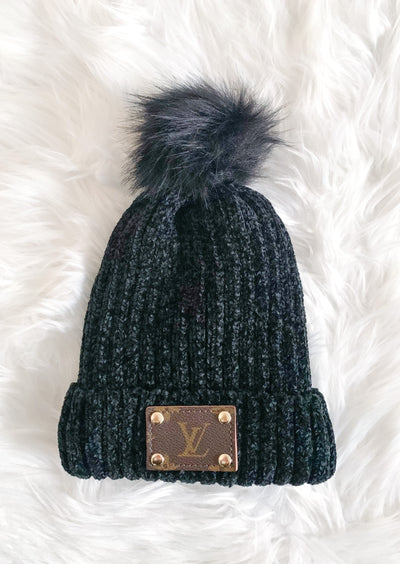 Michalke Made Lux Beanie - Black