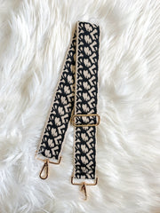 AHDORNED Bag Straps
