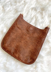 AHDORNED Messenger Bag