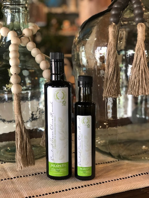 Central Texas Olive Ranch Olive Oil - ASSORTED