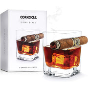 Corkcicle - Cigar Glass