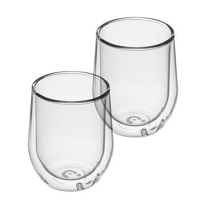 Corkcicle Stemless Glass Double Pack