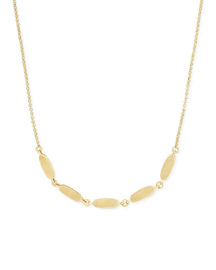Kendra Scott - Fern Collar Necklace