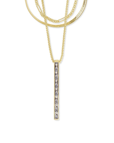 Kendra Scott- Jack Multi Strand Necklace